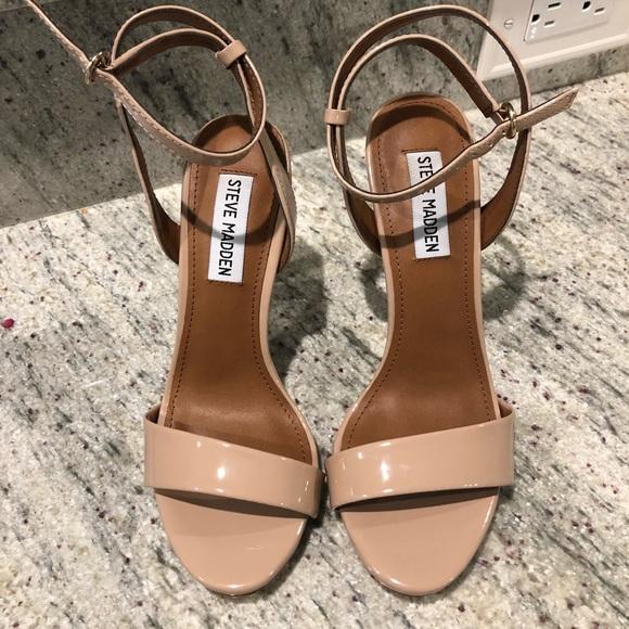 1e57585d7 Steve Madden Shoes | Reno High Heels | Poshmark